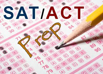 ACT - SAT TEST PREP