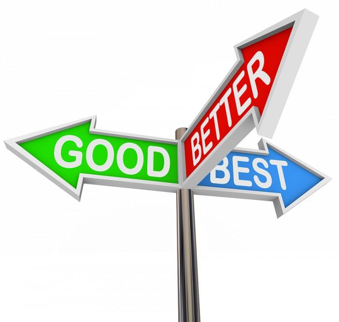 Five School Comparison Online College Planning